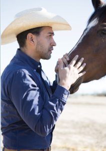nicolas-silva-equine-therapist-free-rein