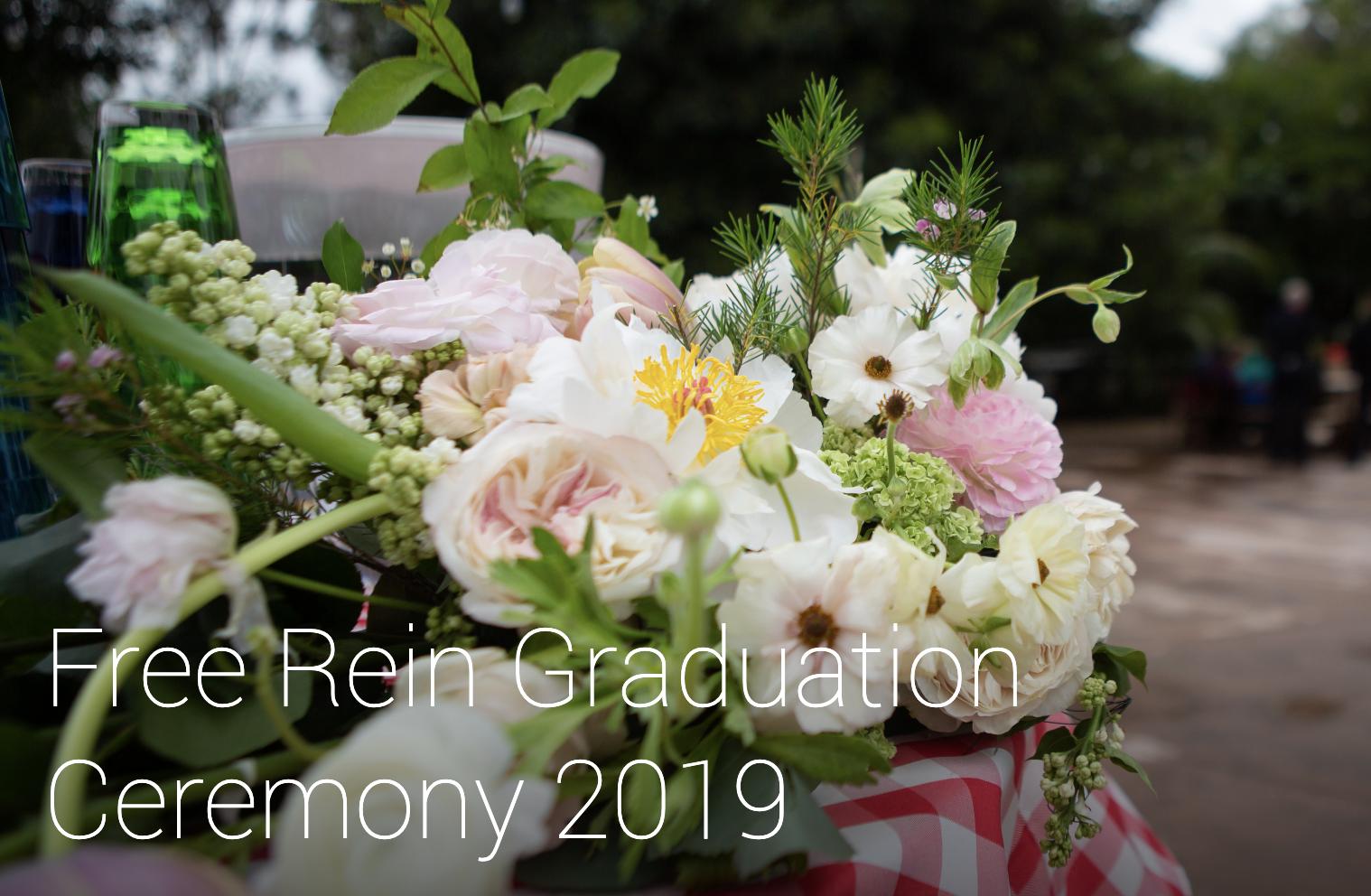 Free-Rein-Foundation-Graduation-2019